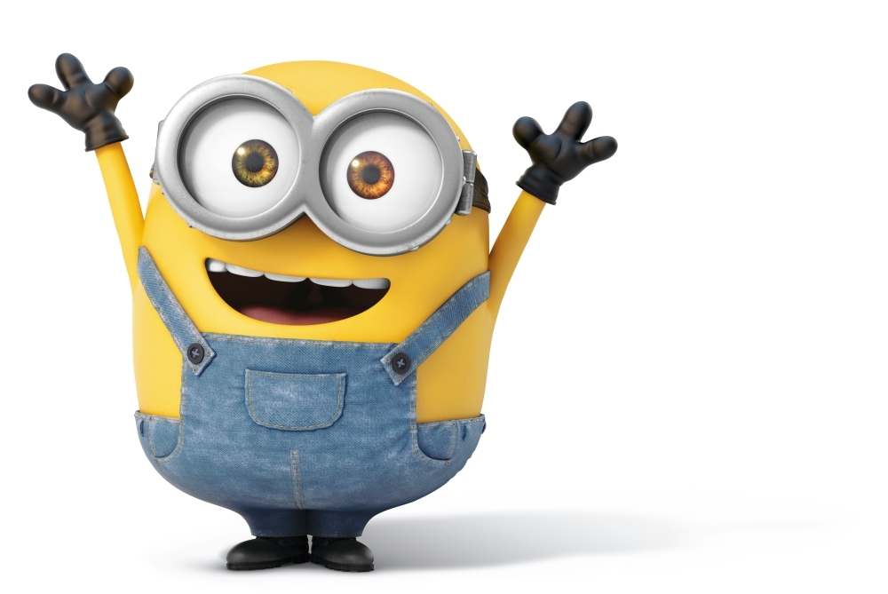 """Minions"" is mindless, unnecessary, and overdone"