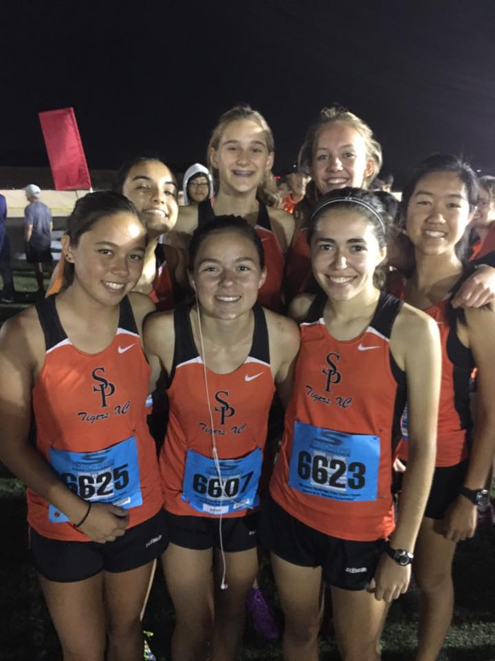 Cross Country performs well at Woodbridge invitational Tiger Newspaper
