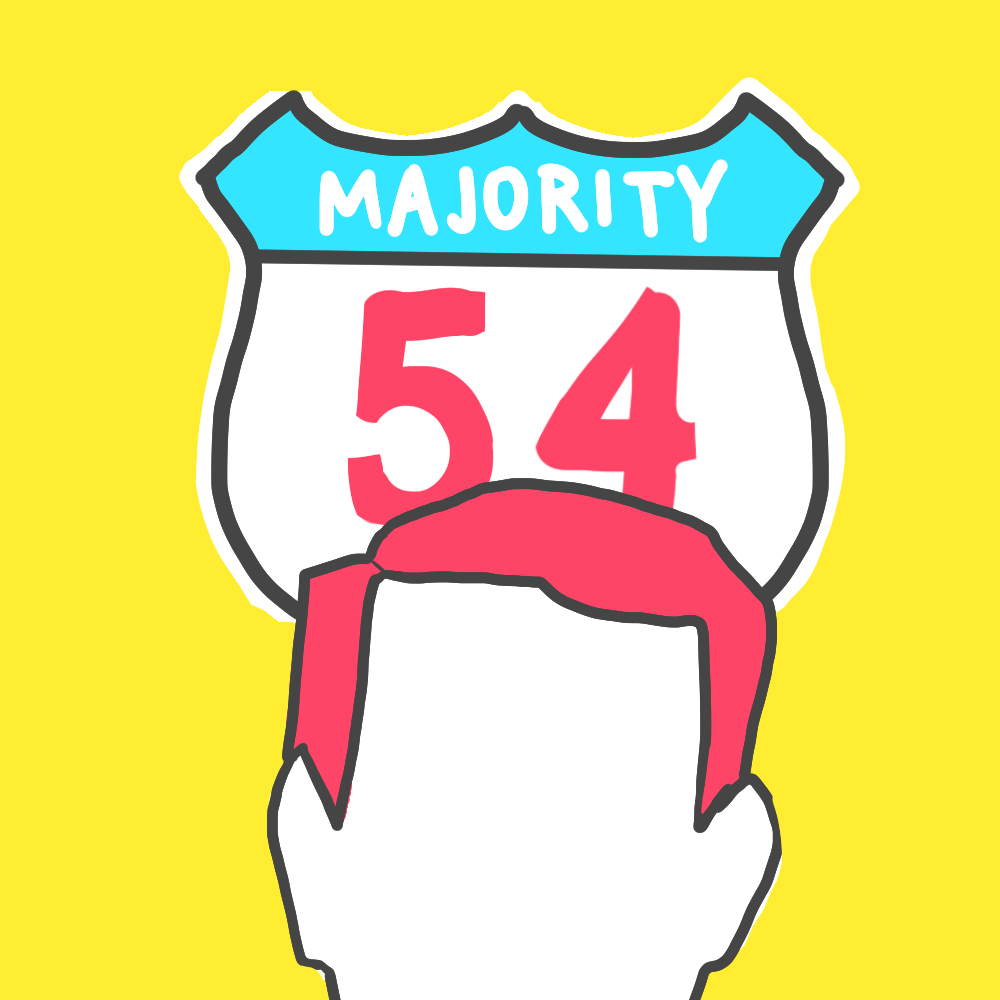 Jason Kanders Majority 54 Breaks Down The Issues For
